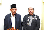 Sesepuh & Pengasuh PP Ki Bodo Sukorejo Kendal