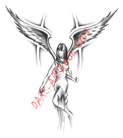 Free Angel Tattoo Designs and the. No matter which male tattoos you
