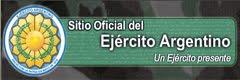 Sitio Oficial del Ejercito Argentino