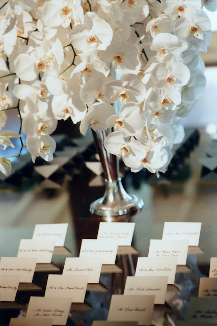 Bel Air Bay Club Elegant Wedding