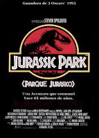 Parque Jurasico (Jurassic Park) (1993) online y gratis
