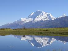 Nevado Huascaran(6 768)