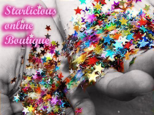 Starlicious Online Boutique Order Form