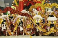 歌舞伎のファンタジア