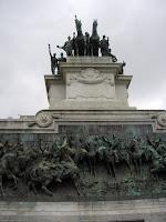 ブラジル独立記念碑