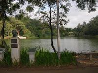アクリマサン公園