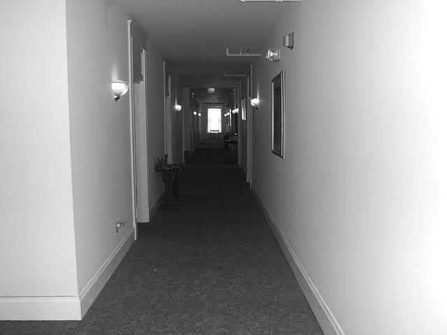 Unexplained Research The Legendary Palmer House Hotel Sauk Centre Minnesota