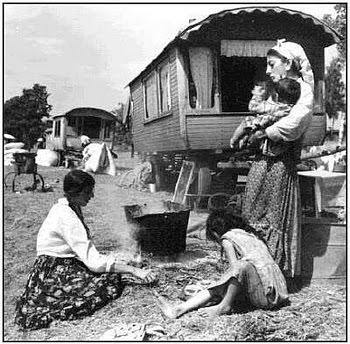 gypsy culture Post-wwii life of a traveler, or a romani, or a sinti really depends on who they are personally, and where they live geographically than either ethnicity or culture.