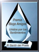 Premio Blogs Amigos