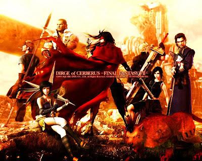 final fantasy vii. Final Fantasy VII: El Rescate
