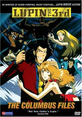 "Képtalálat a következőre: ""Lupin Sansei: Babylon no Ougon Densetsu"""
