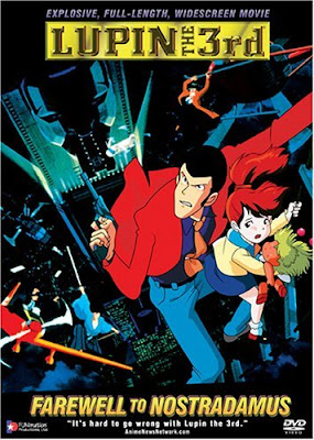 Lupin III - Season Two movie