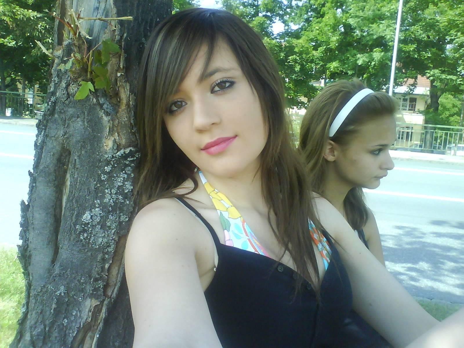 Фотки бывшей девушки 8 фотография