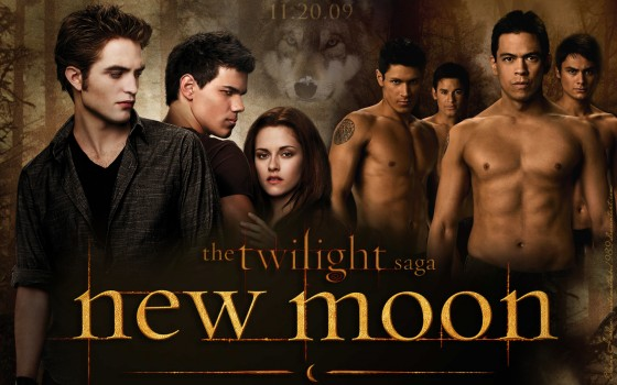 twilight movie new moon - photo #20