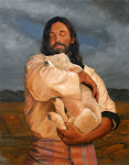 "Click the Jesus pic <br>for your FREE <br>""Who Is Jesus"" <br>Bible Study"