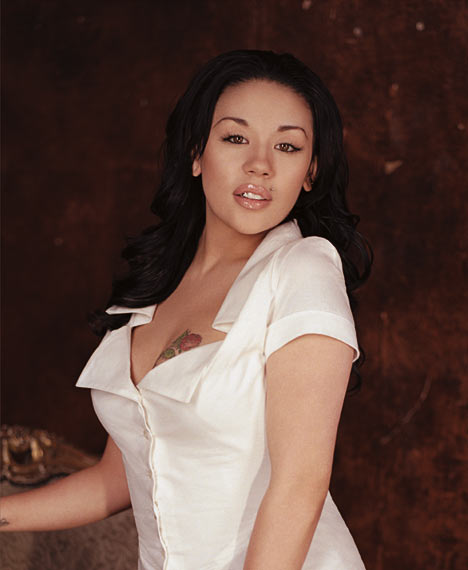Mutya Buena. Posted by Anupmanachen at 7:43 AM 0 comments