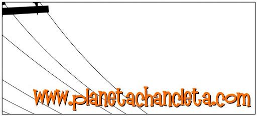 Planeta Chancleta
