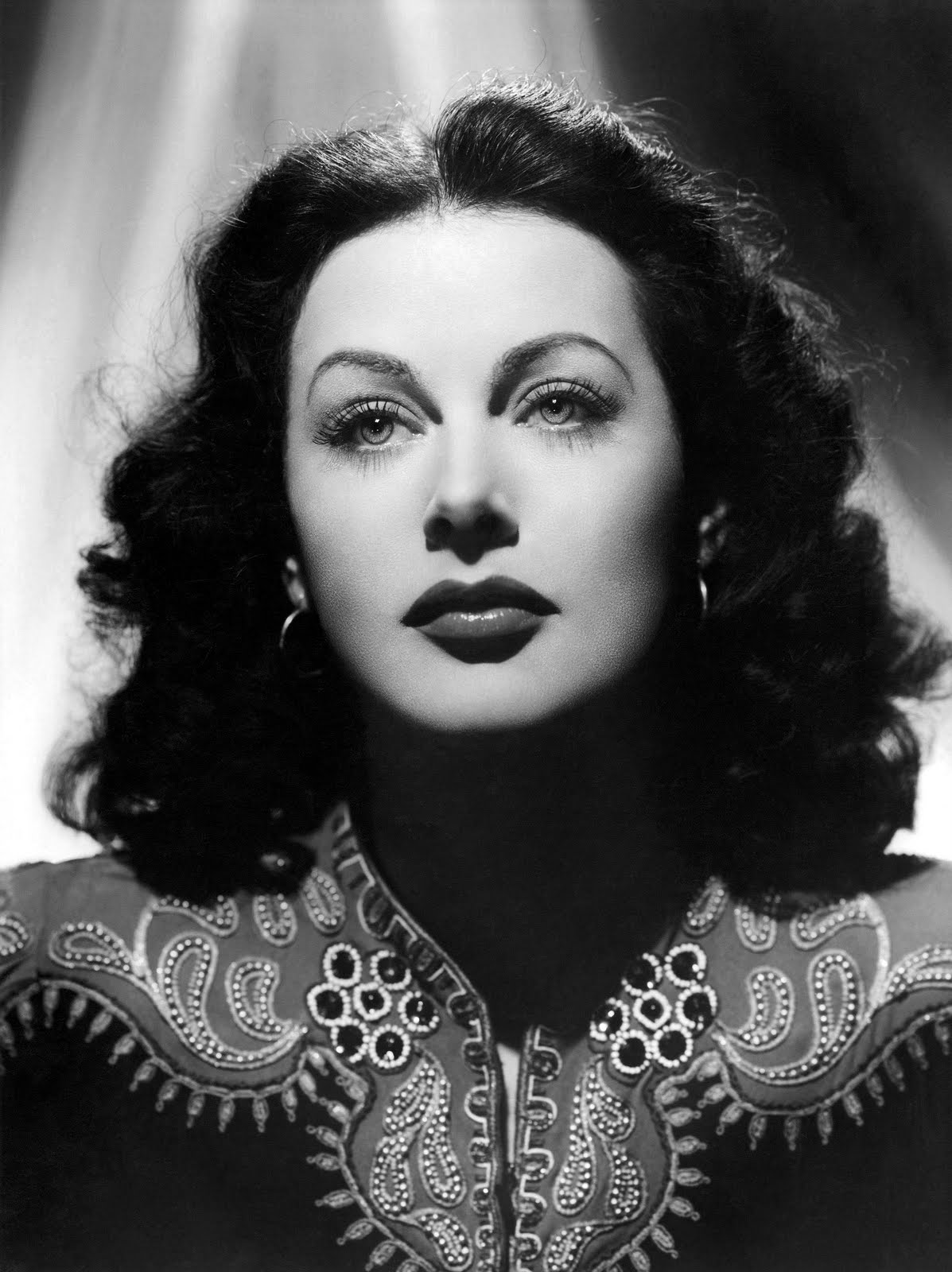 Love Those Classic Movies In Pictures Hedy Lamarr