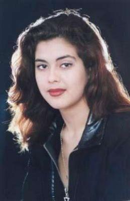 Salma Khan From Karachi