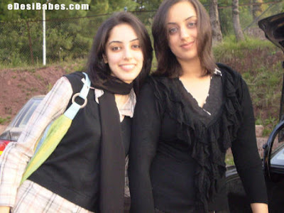 Pakistani Fashion Blog on Bridal Wear  Pakistani Indian Girls Blog Black Is Combination