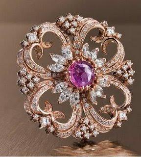 Fashionable Bridal Diamond picture