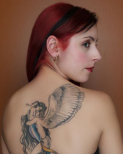 Karma Phoenix Bird Tattoo (Eagle Style) - Google Fan Webmaster Forum