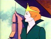 Reina Marlena (Estilo MOTU vintage)