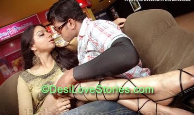 Hard Sex with Desi Reception Girl