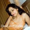 Desi Babe Say: Im Still Horny
