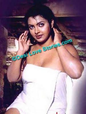 Kanchan Bhabhi - Sexy Desi Bhabhi