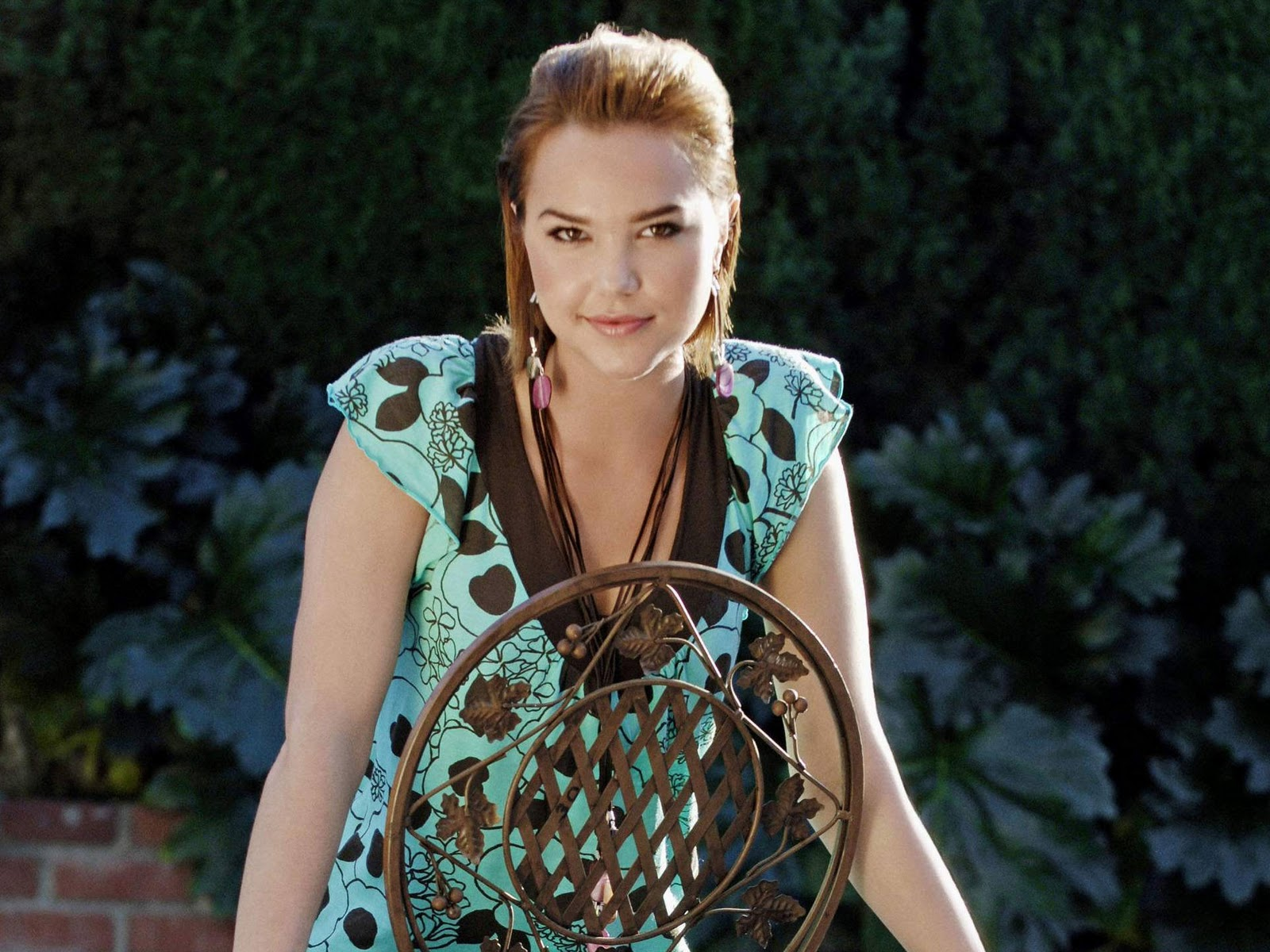 Arielle Kebbel Wallpapers High Quality | Download Free