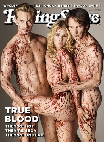 The hit HBO show is known for unabashedly delving into a mix of blood, sex ...