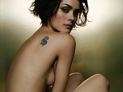 Shannyn Sossamon Married