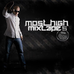 MOST HIGH MIXTAPE VOL.5
