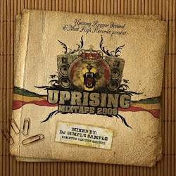 UPRISING MIXTAPE 2009