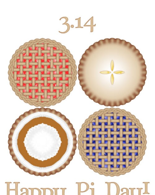 Don T Eat The Paste Pi Day Pie Labels Or Gift Tags