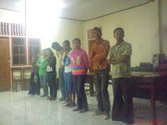 Pelantikan BPC Tondano