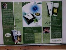 Feminine Hygiene Wash , Gel Sireh Pelansing Dan Multipurpose Herbal Lotion (Product Sirehemas)