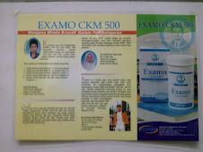 Examo CK 500