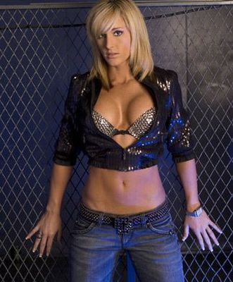 Wwe Divas Michelle Mccool Hot