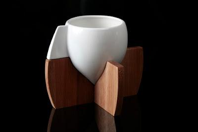 Carpinteria y tallado de madera 12 23 08 for Cool tea cup designs