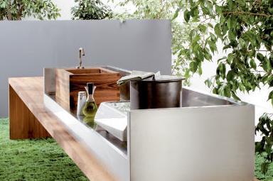 Best Cucine Modulari Freestanding Images - Design & Ideas 2017 ...