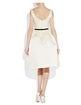 Crazy about weddings little white dress for White after wedding party dress