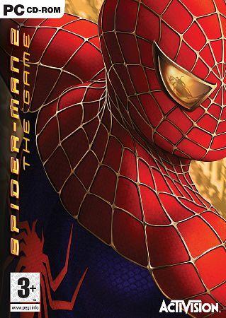 Download BAIXAR GAME Spider   Man 2 PC