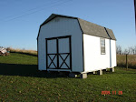 Craft cabin