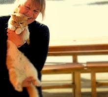 Teddy Fluffybum & Me