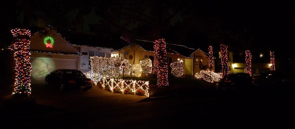 - By Ken Levine: When NOT To Take Down Your Christmas Decorations
