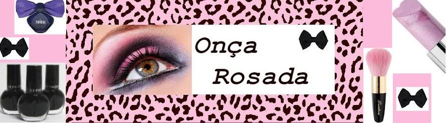 Onça Rosada
