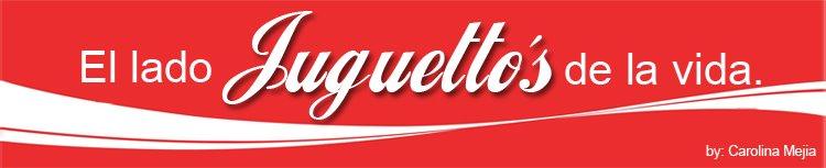 Juguetto's