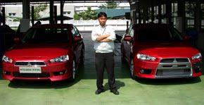 Mimpi di Siang Bolong